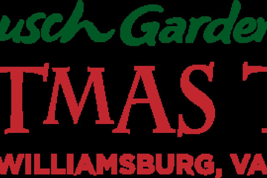 BUSCH GARDENS® CHRISTMAS TOWN™
