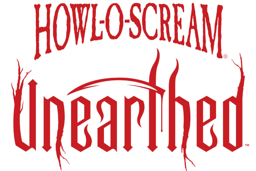 BUSCH GARDENS® HOWL-O-SCREAM® HORRORS UNEARTHED