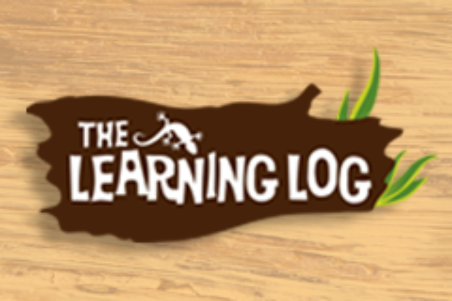 Oak Island Creative launches The Learning Log!