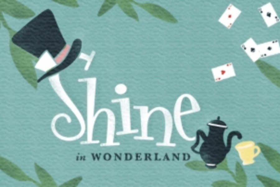 Shine in Wonderland