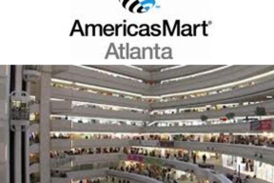 Visit Holiday Creative at Atlanta Mart!