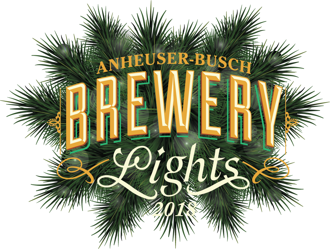 Anheuser-Busch Presents Brewery Lights