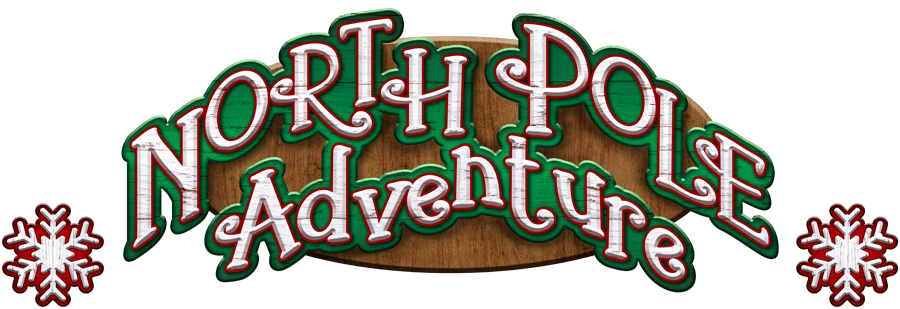 Visit Shepherd of the Hills' North Pole Adventure!