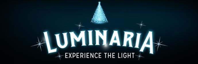 Luminaria at Thanksgiving Point